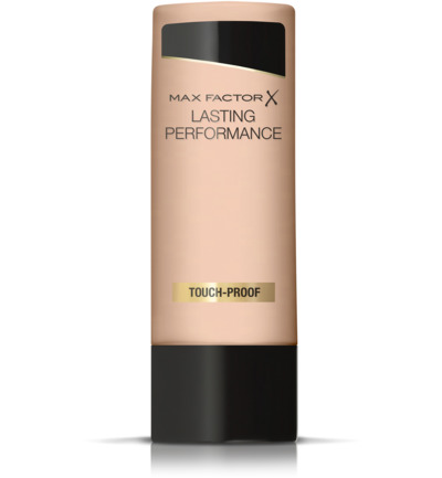 Lasting Performance Touch Proof Foundation 101 Ivory Beige