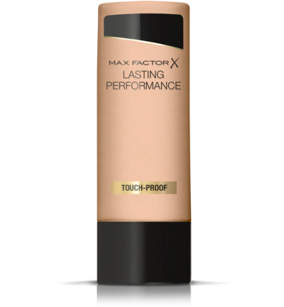 Lasting Performance Touch Proof Foundation 105 Soft Beige