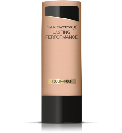 Lasting Performance Touch Proof Foundation 106 Natural Beige