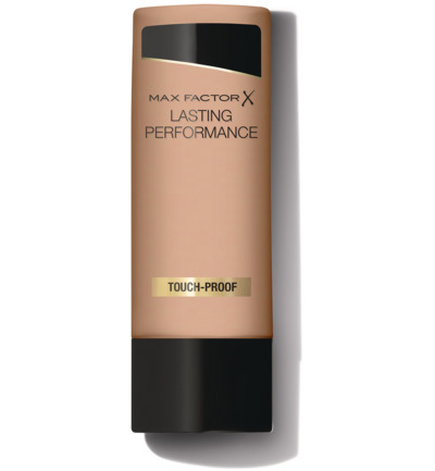 Lasting Performance Touch Proof Foundation 108 Honey Beige