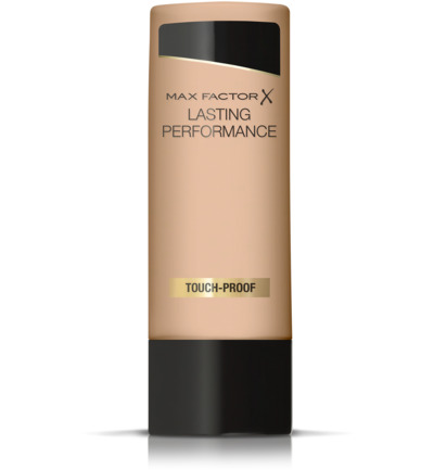 Lasting Performance Touch Proof Foundation 109 Natural Bronze
