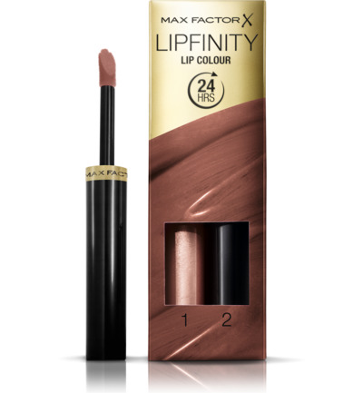 Lipfinity Lip Colour 200 Cafinated