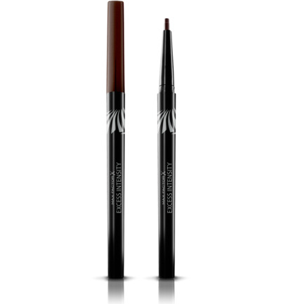 Longwear Eyeliner 06 Excess Intensity Brown