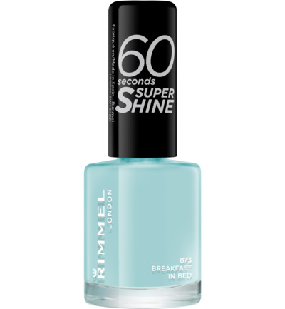 60sec Supershine nagellak : 873 - Breakfast In Bed