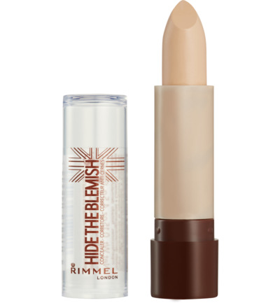 Hide the Blemish concealer : 105 - Golden Beige