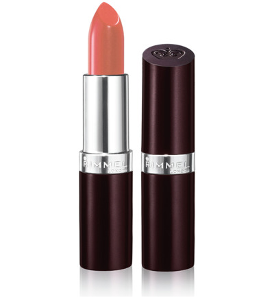 Lasting Finish lipstick : 210 - Coral in Gold
