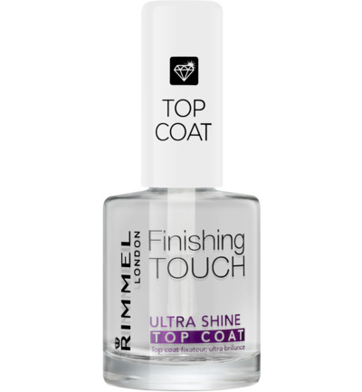Finishing Touch Ultra Shine - Topcoat