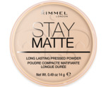 Stay Matte powder : 003 - Peach Glow