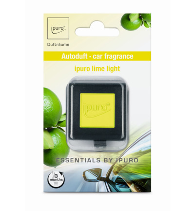 CAR LINE LIME LIGHT