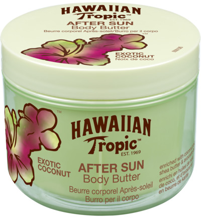 Aftersun Body Butter