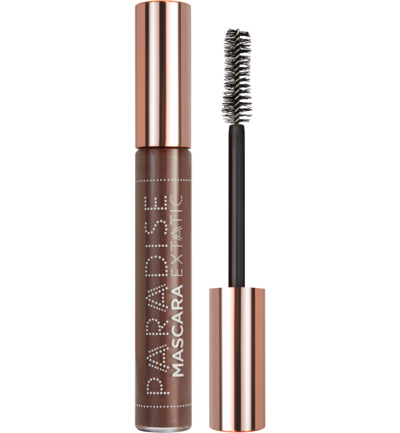 Paradise Mascara Sandalwood Wonder Volume Mascara