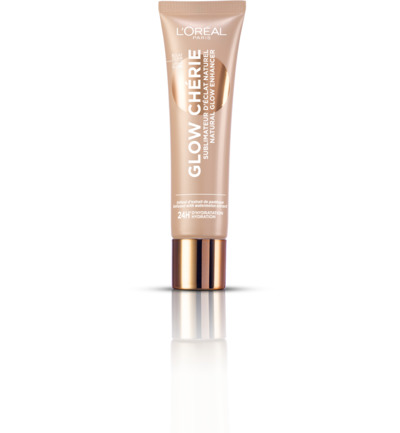 Glow Chérie 02 Light Glow Hydraterende Lotion