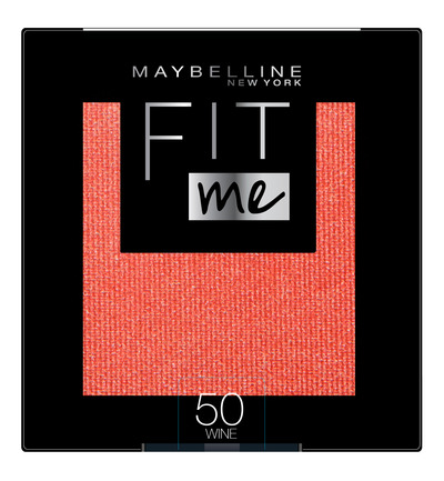 Fit Me Blush 50 Wine Rouge