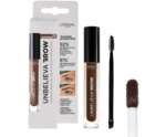 Unbelieva Brow Wenkbrauwgel - 108 Dark Brunette - Bruin - Waterproof - 3.4 ml