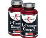 L-theanine omega 3 duo