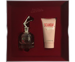 Scandal Eau de Parfum + Body Lotion