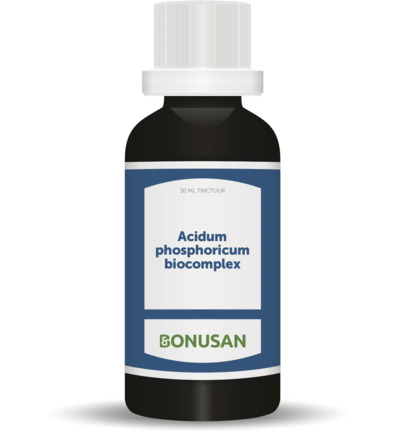 Acidum phosphoricum biocomplex