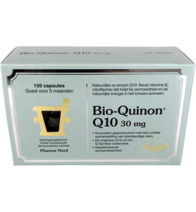 Bio quinon Q10 active 30mg