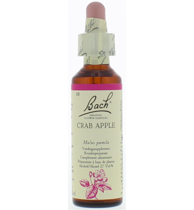 Crab apple / appel