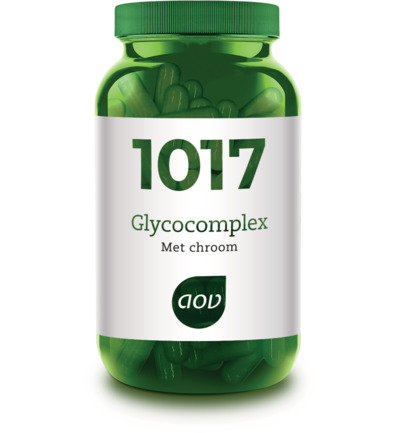 1017 Glycocomplex