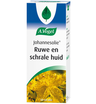 Vogel Johannesolie (50ml)