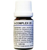N Complex 25 salmonel