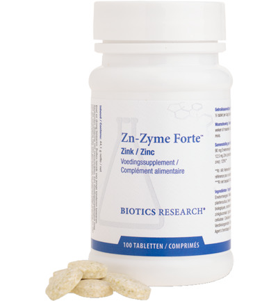 ZN Zyme forte 25 mg