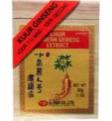 Ginseng extract 1.5 maand