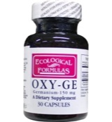 Germanium oxy ge