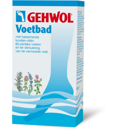 Voetbad