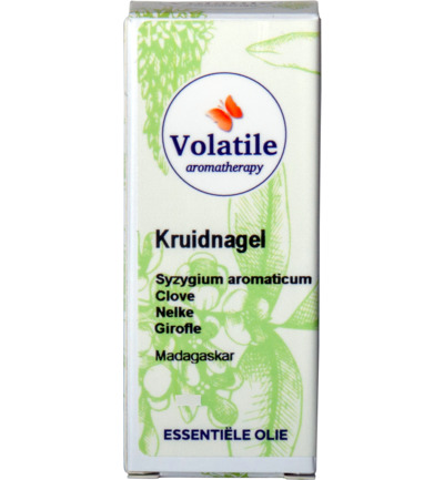 Kruidnagel nagel