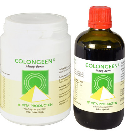 Colongeen Vita 100C + 100ml