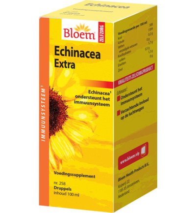 Echinacea extra forte & cats claw