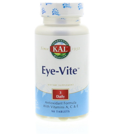 eye vite kal