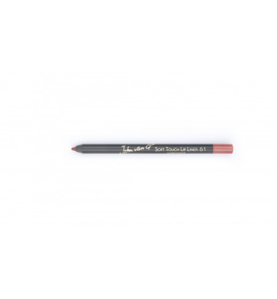 soft touch lip liner 61 waterp