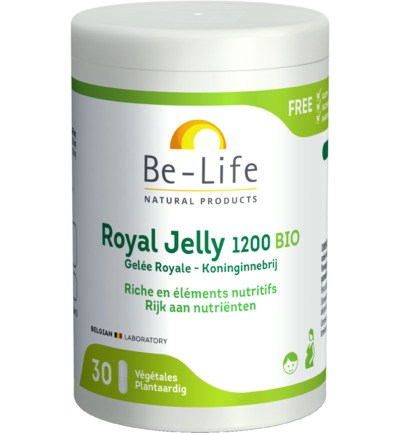 Royal jelly 1200 bio