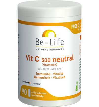 Vit C 500 neutral