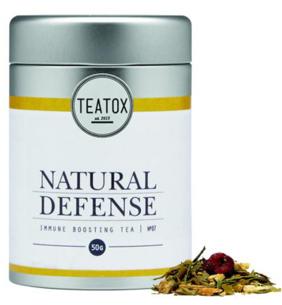 Natural defence thee