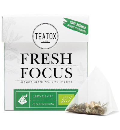 Fresh focus thee