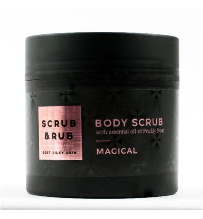 scrub&rub body scrub magical