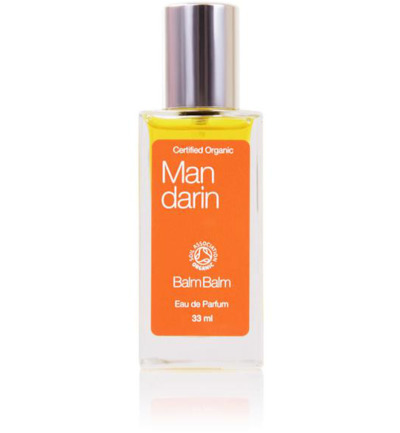 BB Perfume mandarin natural
