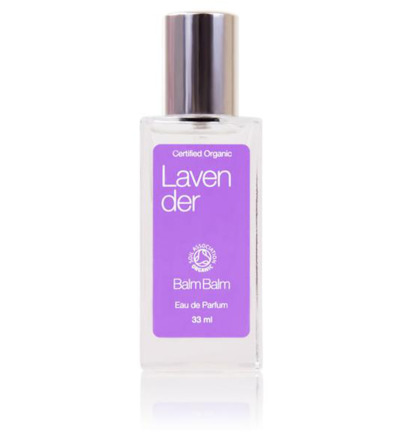 BB Perfume lavender natural