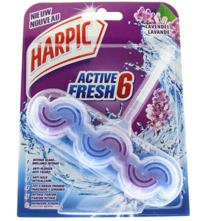 Active blok fresh lavendel