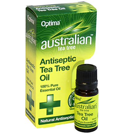 Australian tea tree olie