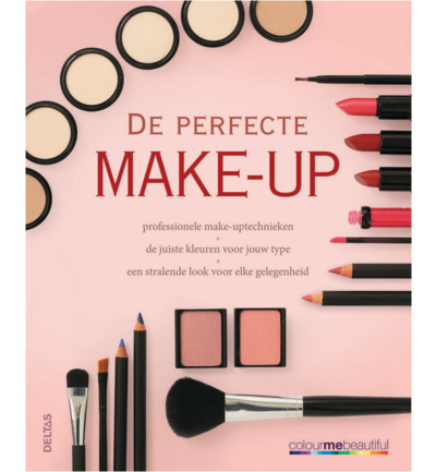 De perfect make up