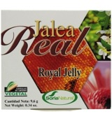Royal jelly 300 mg 25-S