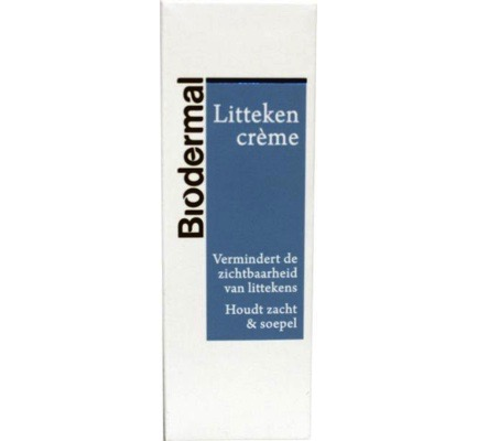 Littekencreme