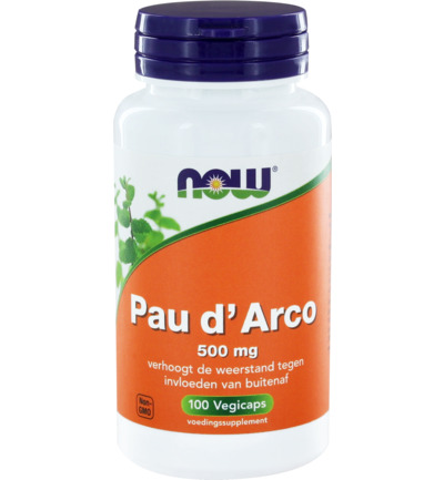 Pau d arco 500 mg