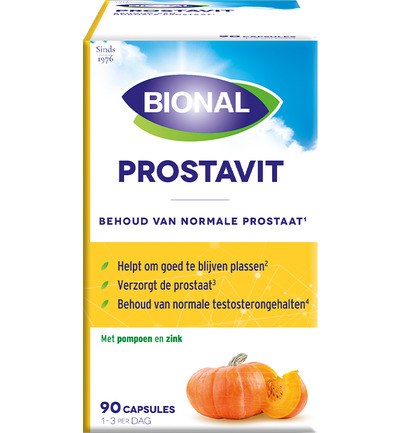 Prostavit