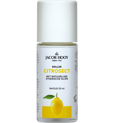 Jacob Hooy Citrosect Roller Jumbo (50ml)